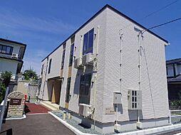 山形県東村山郡山辺町大字山辺の賃貸アパートの画像