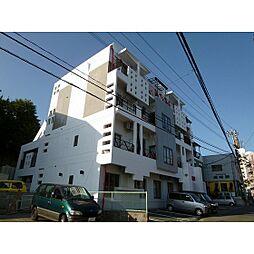 コンドミニアム折尾駅前[208号室]の外観