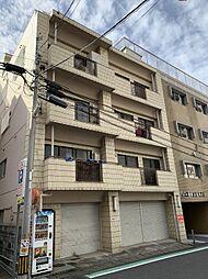 丸善田川ビル[3階]の外観