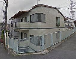 ポートヴィラ[1階]の外観