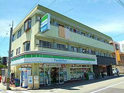 コンドミニアム吉田ビル[3階]の外観