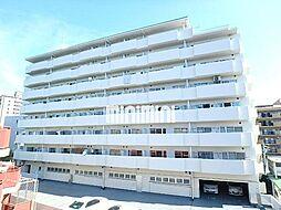 愛知県名古屋市昭和区広路町字隼人の賃貸マンションの外観