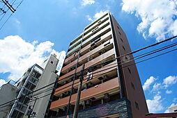 エステムコート新大阪VIIステーションプレミアム[10階]の外観