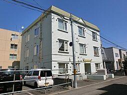北34条駅 1.0万円