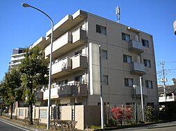 プルミエール茅ヶ崎東[4階]の外観
