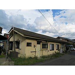 [一戸建] 長野県松本市筑摩 の賃貸【/】の外観