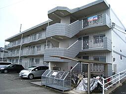 メイフラワー近藤[3階]の外観