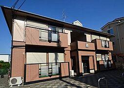 玉串町東2 ジョイフルコンフォート[101号室]の外観
