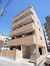 Prime Hills千葉中央[1階]の外観
