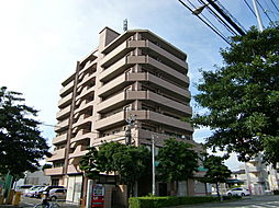 FORT−S[4階]の外観