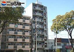 ドール豊[6階]の外観
