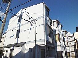 ロイヤルコート武庫之荘[3階]の外観