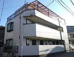 ヒールパイン久米川[2階]の外観