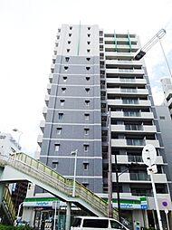 グレンパーク新大阪II[13階]の外観