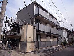 レオパレスSHO3[2階]の外観