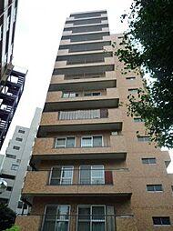 都立大ハイツ[6階]の外観