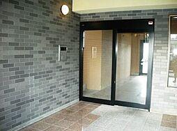栃木県宇都宮市川田町の賃貸マンションの外観