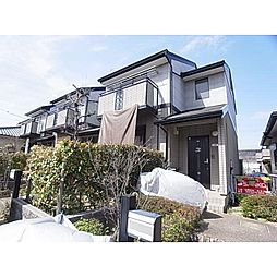 [テラスハウス] 奈良県香芝市真美ケ丘6丁目 の賃貸【/】の外観