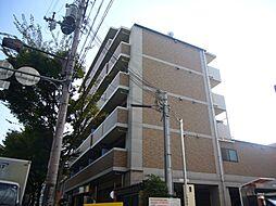 サンロード武庫之荘[4階]の外観