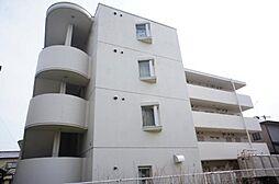 ロザール鎌ヶ谷[1階]の外観