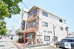 レッドサン・イケヤ3[2階]の外観