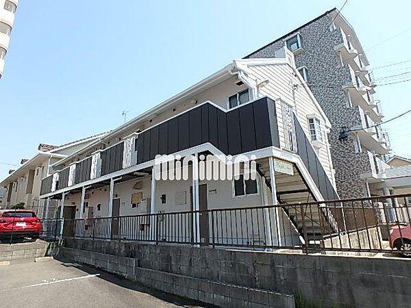 ハイツニワ 2階の賃貸【愛知県 / 名古屋市天白区】
