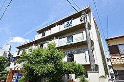 プレアール名古屋日比野[3階]の外観