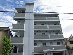 アルテ曽根[4階]の外観