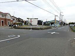 座間市新田宿