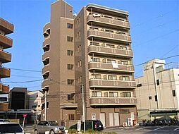 ハイライフマンションHORIO B.L.D[301号室]の外観