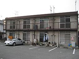 三森マンション[1-C号室]の外観
