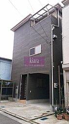 [一戸建] 神奈川県横浜市西区中央2丁目 の賃貸【/】の外観