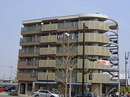 アバンウェルZENZO[3階]の外観
