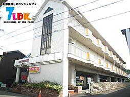 ビクトワール桜井[3階]の外観