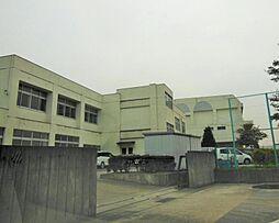 北中学校(約960m)
