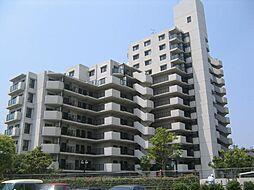 貴望ヶ丘グランドハイツ弐番館[108号室]の外観