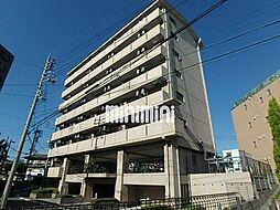 UMEXー7[6階]の外観