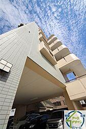 シティハイツIII[3階]の外観
