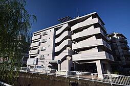 有宏ハイツ[3階]の外観