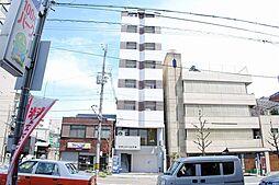 サテンドール千本[2階]の外観