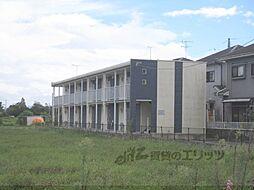 JR湖西線 堅田駅 徒歩23分の賃貸アパート