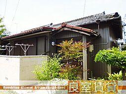[タウンハウス] 愛知県名古屋市瑞穂区大喜町4丁目 の賃貸【/】の外観