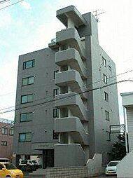 ノーザンコート21[5階]の外観