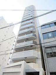 Osaka Metro四つ橋線 肥後橋駅 徒歩7分の賃貸マンション