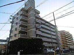イーストヒル・長田202号室[2階]の外観