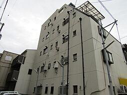 中野コーポ[4階]の外観