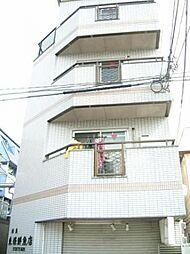 エバンジェル片井[4階]の外観