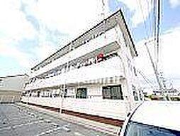 レコルト福田 II号館[3階]の外観