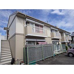 奈良県奈良市般若寺町の賃貸アパートの外観