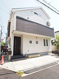 [一戸建] 東京都杉並区阿佐谷北3丁目 の賃貸【/】の外観